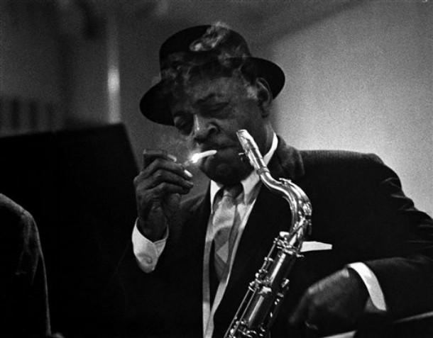 Coleman Hawkins / コールマン・ホーキンス