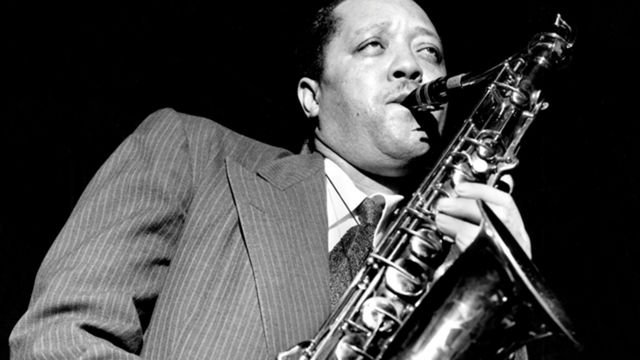 Lester Young / レスター・ヤング