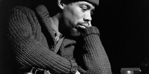 Eric Dolphy / エリック・ドルフィー